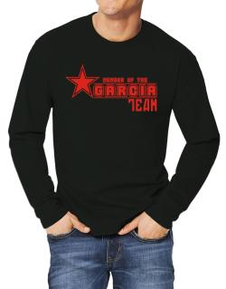 Member Of The Garcia Team Long-sleeve T-Shirt