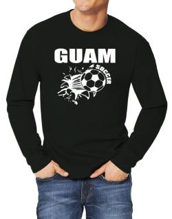 All Soccer Guam Long-sleeve T-Shirt