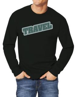 Travel Long-sleeve T-Shirt