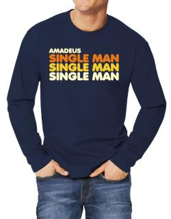 Amadeus Single Man Long-sleeve T-Shirt