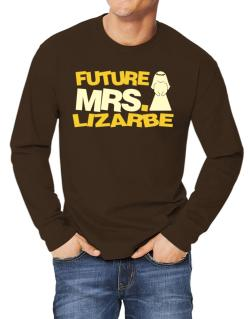 Future Mrs. Lizarbe Long-sleeve T-Shirt