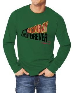 Gombay Forever Long-sleeve T-Shirt