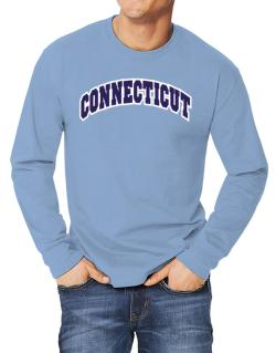 Connecticut Classic Long-sleeve T-Shirt