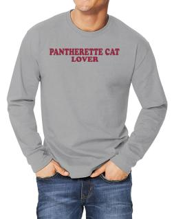 Pantherette Lover Long-sleeve T-Shirt