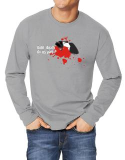 Until Death Do Us Part ? Long-sleeve T-Shirt