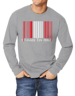Made in Peru cool design  Long-sleeve T-Shirt