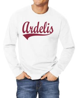 Ardelis Long-sleeve T-Shirt