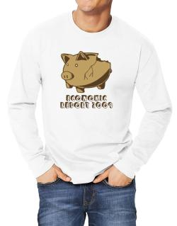 Economic Report 2009 Long-sleeve T-Shirt