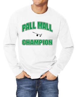 Pall Mall champion Long-sleeve T-Shirt