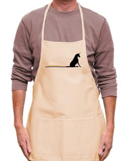 Unicorn Rainbow Poop Apron