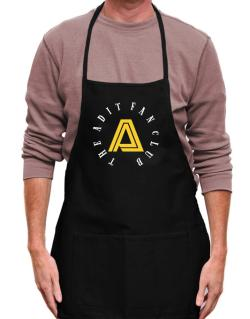 The Adit Fan Club Apron