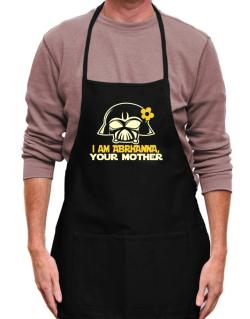 I Am Abrianna, Your Mother Apron