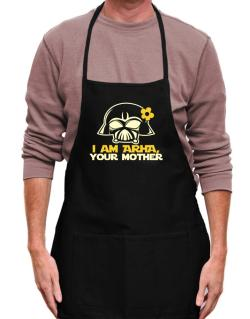 I Am Aria, Your Mother Apron