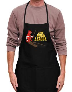 Aide Ninja League Apron