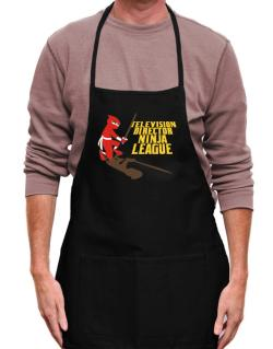 Television Director Ninja League Apron