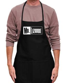 Mr. Lizarbe Apron