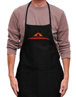 Xtreme Cross Country Running Apron