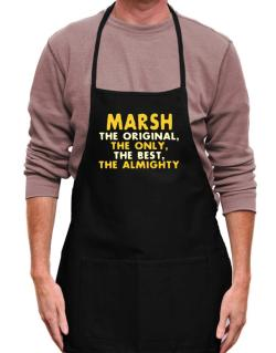 Marsh The Original Apron