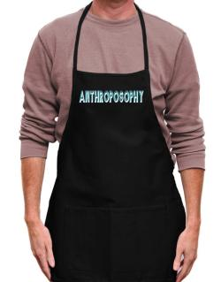 Anthroposophy Apron