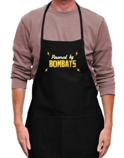 Powered By Bombays Apron