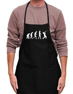 Trombone Evolution Apron