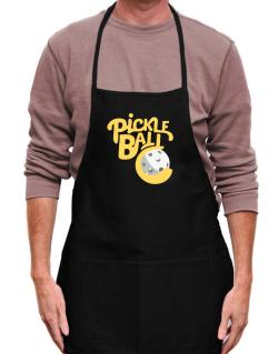 Pickleball Apron