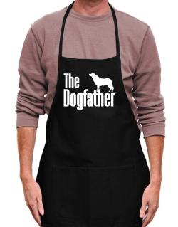The dogfather Aidi Apron