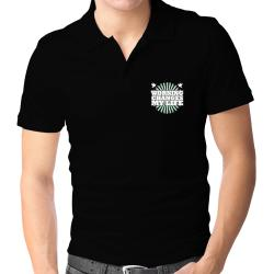 Working Changes My Life Polo Shirt