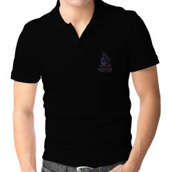 I Want You To Speak Saramaccan Or Get Out! Polo Shirt