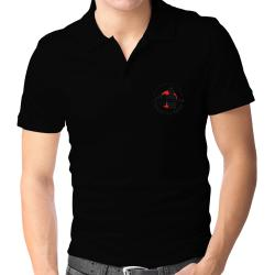 American Mission Anglican By Day, Ninja By Night Polo Shirt