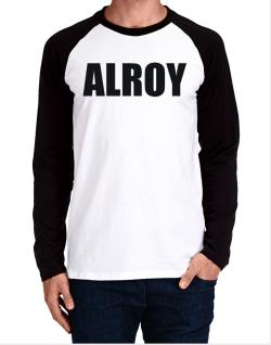 Alroy Long-sleeve Raglan T-Shirt