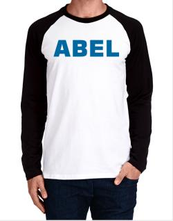 Abel Long-sleeve Raglan T-Shirt
