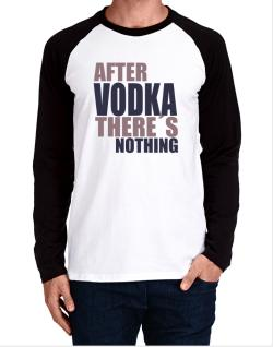 After Vodka There