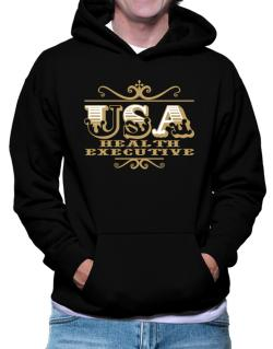 Usa Health Executive Hoodie