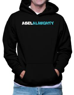 Abel Almighty Hoodie