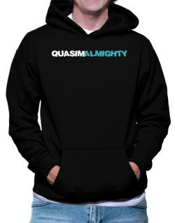 Quasim Almighty Hoodie