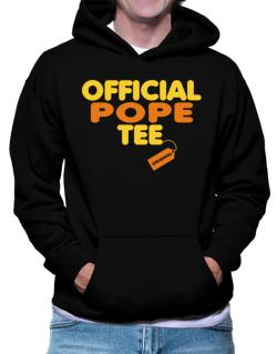 Official Pope Tee - Original Hoodie