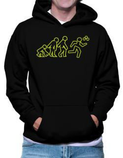 Evolution - Triathlon Hoodie
