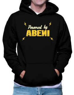 Powered By Abeni Hoodie