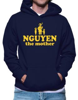 Nguyen The Mother Hoodie