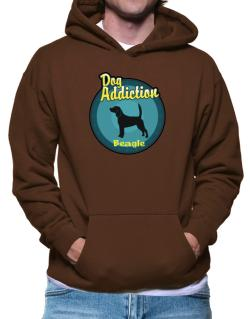 Dog Addiction : Beagle Hoodie