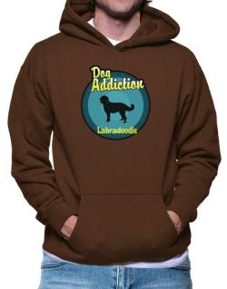 Dog Addiction : Labradoodle Hoodie