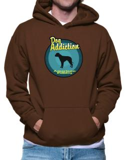 Dog Addiction : American Bulldog Hoodie