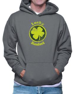Lucky Stanford Hoodie