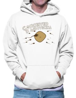 Conceived In Ajdovscina Hoodie
