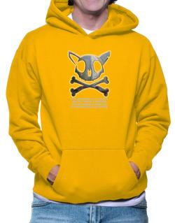 The Greatnes Of A Nation - Scottish Folds Hoodie