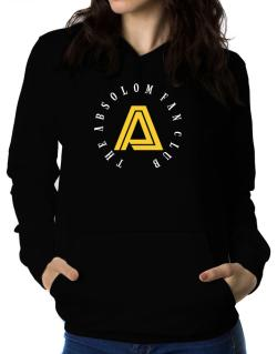 The Absolom Fan Club Women Hoodie