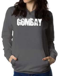 Gombay - Simple Women Hoodie