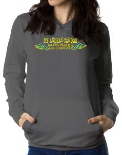 My Andean Condor Waits For Me In Heaven Women Hoodie