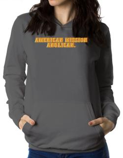 American Mission Anglican. Women Hoodie